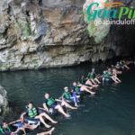 Harga Masuk Wisata Goa Pindul