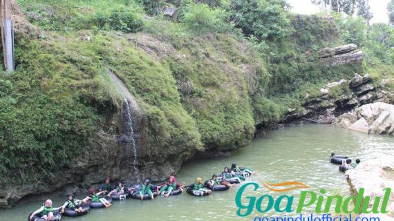 Objek Wisata Sekitar Goa Pindul