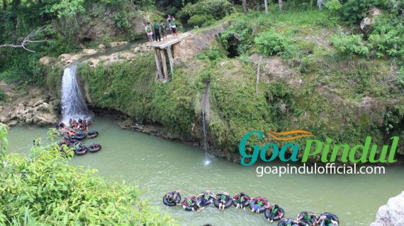 Panca Wisata Goa Pindul