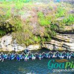 Pengalaman Wisata Goa Pindul
