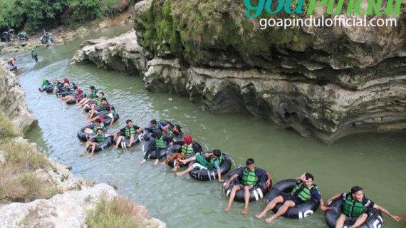 Potensi Wisata Goa Pindul dalam Sektor Ekonomi