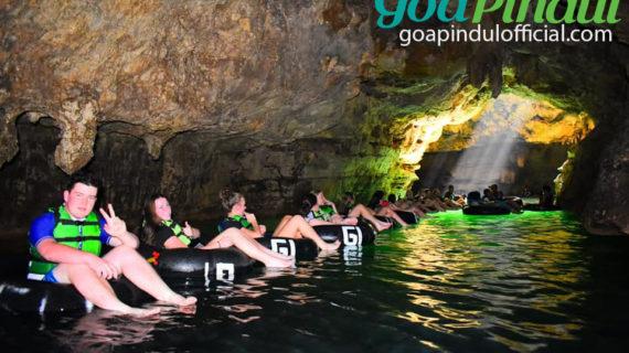 Tips Mengambil Foto Wisata Goa Pindul