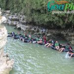 Obyek Wisata Goa Pindul Jogja