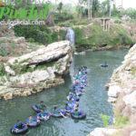 Review Wisata Goa Pindul