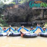 6 Manfaat Liburan ke Tempat Wisata Goa Pindul Jogja