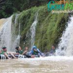 Objek Wisata Goa Pindul Yogyakarta