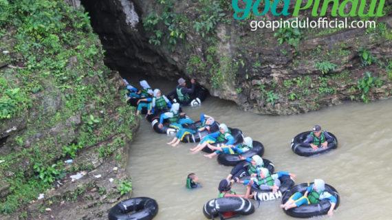 Menjelajahi Wisata Daerah Goa Pindul