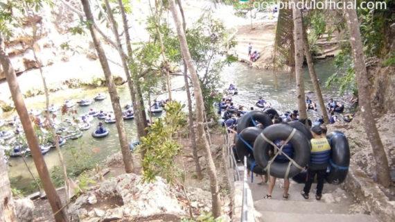 Wisata Di Sekitar Goa Pindul